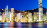 Hong Kong 15 yıldır ilk kez bütçe açığı verdi