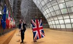 Ticari anlaşma olmazsa İngiltere ihracatı düşebilir