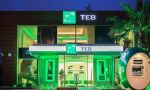 TEB Özel, Euromoney tarafından Türkiye'nin En İyi Özel Bankası seçildi
