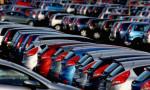 Otomotiv pazarı ocakta %90 büyüdü