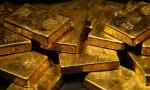 Gram altın 328 lira seviyelerinde