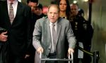Tecavüzden yargılanan Hollywood yapımcısının cezası belli oldu