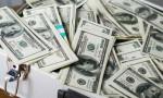 Türkiye'nin dış borç ödemeleri 2.1 milyar dolar oldu