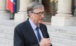 Bill Gates Microsoft yönetimini bıraktı