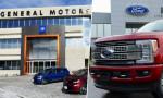 Ford Motor ve GM'de beyaz yakalılar evden çalışacak