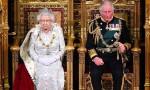 Kraliçe Elizabeth virüsten korktu, saraydan kaçtı