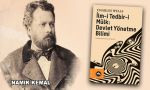 160 yıllık ilk politik ekonomi denemesi