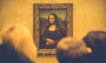 Mona Lisa'yı korona virüs endişesiyle korumak istemiyorlar
