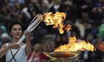 Tokyo Olimpiyatları 2021 yazına ertelendi