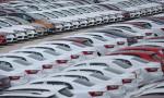 Otomotiv satışında rekor yükseliş