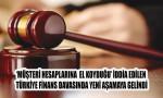 Bomonti Elektrik'in Türkiye Finansa açtığı davada duruşma bekleniyor