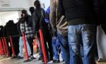 İşsizlik oranı gerilemeyi sürdürüyor
