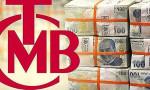 Merkez Bankası repo ihalesine 11,2 milyar TL teklif geldi