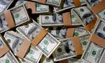 Dolar haftaya 6,97 liradan başladı