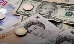 Dolar, euro, sterlin...
