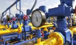 Doğal gaz ithalatı şubatta yüzde 23 arttı