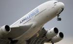 Airbus'tan çalışanlara 'nakit para bitiyor' mesajı