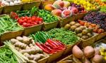 Yaşmeyve ve sebze ihracatı hız kesmedi