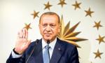 Cumhurbaşkanı Erdoğan'dan Prof. Taşçıoğlu'nun oğluna mesaj