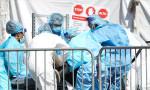 Dünyada koronavirüsten ölenlerin sayısı 60 bini aştı