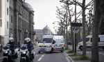 Fransa'da Kovid-19 kaynaklı can kaybı 8 bini aştı