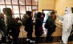 Rusya'dan yeni korona virüs testi