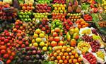 Enflasyonu yavaşlatan: Taze meyve ve sebze