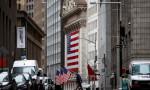 ABD borsalarında günlük düşüşe rağmen 33 yılın en iyi aylık kazancı