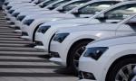 Otomotivde ihracat yüzde 33 azaldı