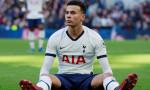 Tottenham'ın yıldızı Dele Alli'yi soydular