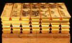 Altının kilogramı 383 bin 853 liraya geriledi