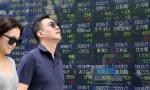 Asya borsaları hafif alıcılı seyretti