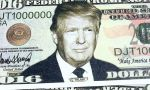 Trump şimdi de güçlü dolar istiyor