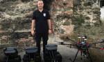 Türk şirket iki kıtaya yerli ve milli drone ihraç ediyor