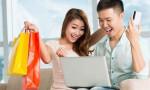 Çin'deki online satış festivalinde 182.5 milyar yuanlık satış