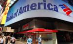 Bank of America'dan 1 milyar dolarlık salgın desteği