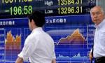 Asya hisse senetlerinde karışık seyir