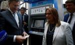 Pekcan ve Novak ulusal para ile ticareti artırmakta kararlı