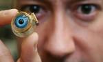 İnsanlar ve robotlar için biyonik göz ilk testleri geçti