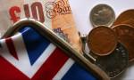 İngiltere borç batağında