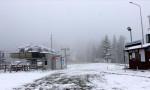 Mayıs ayı sonunda kar sürprizi