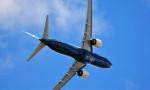 Boeing'den 737 Max için sürpriz açıklama