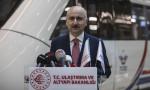 Bakan Karaismailoğlu açıkladı: Tren bilet ücretlerine zam yok