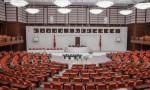 Meclis'te ziyaretçi yasağı uzatıldı