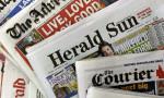 Medya patronu Murdoch 36 gazetesini kapatıyor