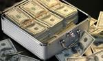 Pandemi 255 milyar dolar getirdi