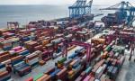 Nisan ayında ihracat yüzde 41,4, ithalat yüzde 25,0 azaldı