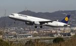 Lufthansa için kontrollü iflas seçeneği iddiası