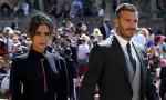 Beckham çifti malikanelerine tünel açtırıyor