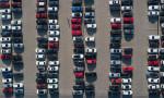 AB'de otomobil satışları mayısta sert düştü